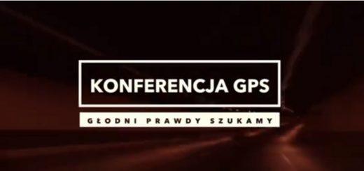 Informacje o konferencji mlodziezowej przy slowie gps 2019 k5n