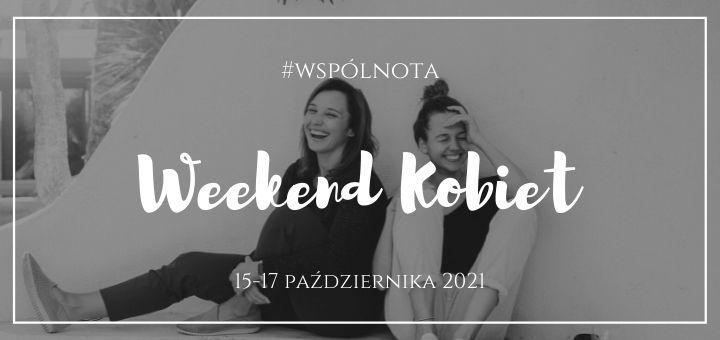weekend kobiet k5n w pazdzierniku 2021